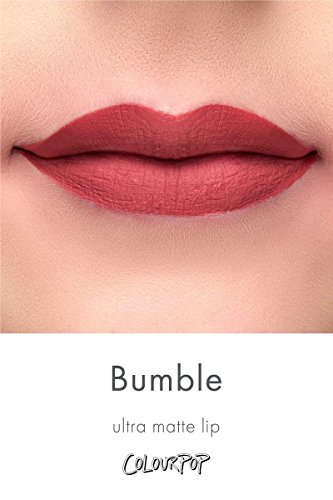 Colourpop Ultra Matte Liquid Lipstick (Bumble) By