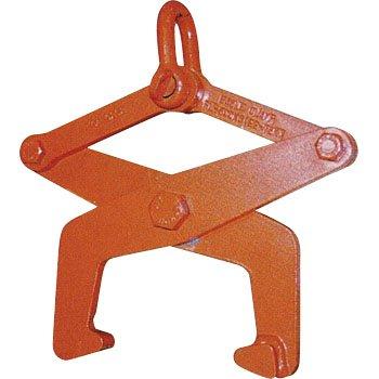 イーグルクランプ レールつり用クランプ RL-500 (00901691) B01KIZQWTE