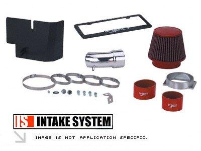 Cold Air Intake - IS Short Ram Intake System SUBARU IMPREZA - INJEN IS1200P