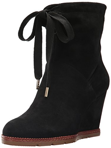 kate spade new york Women's Saunders Fashion Boot, Black, 7.5 M US by kate spade new york