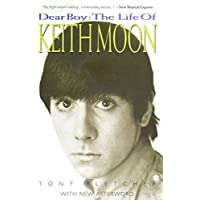 The Life of Keith Moon