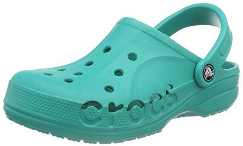 Crocs Baya, Sabots Mixte Adulte Bleu (Tropical Teal)