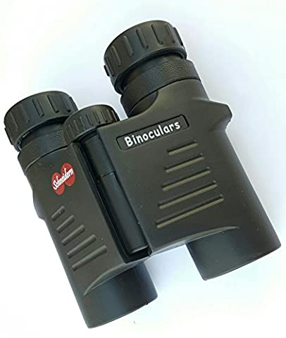 Schneidern 8 X 21 Best Price Binoculars High Definition Crystal Prism Wide Angle Binoculars, Excellent for Birdings,Huntings and all Outdoors Sports Activities-Compact pocket Size (Self Focusing Binoculars)