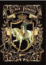 Black Powder II Rulebook German