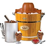 Sun Point Vintage Electric Ice Cream Maker