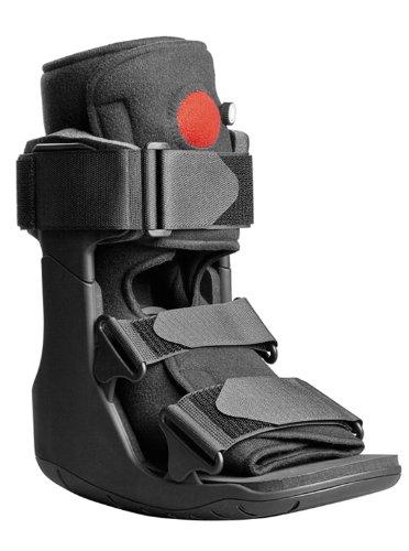 Procare 79-95525 Xceltrax Air Ankle Walker, Medium