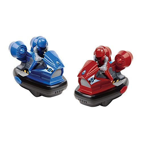- The Black Series 2-pk. Remote-Controlled Speed Bumper Cars