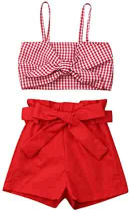 78d6f30e4d45e Shopping Reds or Ivory - Clothing Sets - Clothing - Baby Girls ...