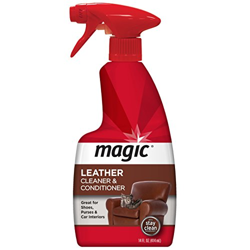 Leather Conditioner For Coats - 1