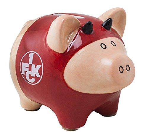 FC Kaiserslautern Sparschwein Teufel 1