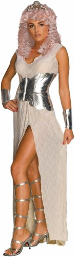 Clash (Clash Of Titans Aphrodite Costumes)