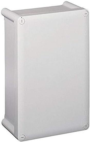 Legrand 035956 caja eléctrica - Caja para cuadro eléctrico (346 g): Amazon.es: Bricolaje y herramientas