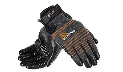 Ansell ActivArmr 97-009 Multipurpose Heavy Duty Gloves (1 Pair)