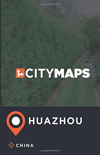 City Maps Huazhou China ebook