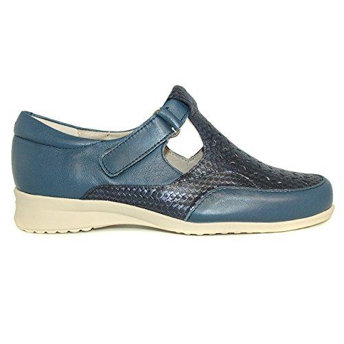 Sandalia de mujer - Pitillos modelo 2505 - Talla: 40