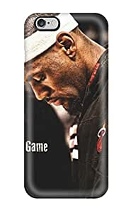 Case Cover For SamSung Galaxy S4 Mini Case Cover Skin : Premium High Quality Lebron James Case