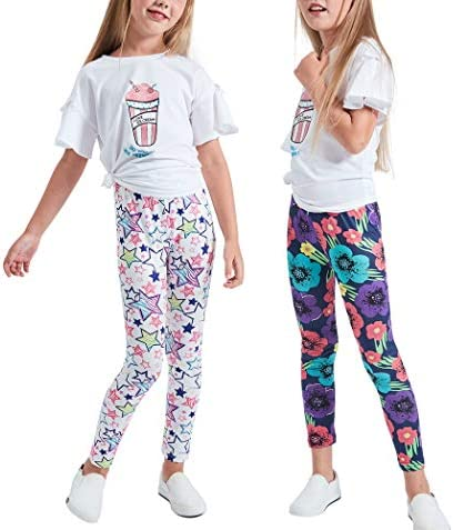 LUOUSE Stretch Leggings Children Trousers product image
