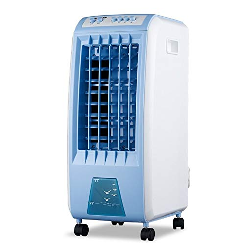 (SMC Family Simple Portable Mobile Air Conditioning Energy Saving Silent Cooling Fan)