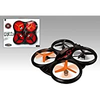 4.5 Channel 2.4GHz RC Intruder Drone