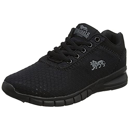 Lonsdale Tydro, Chaussures de Fitness Femme