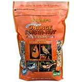 Wagner's 62055 Orange Raisin-Nut Premium Songbird Food, 6-Pound Bag