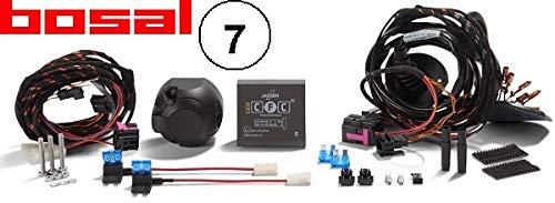 dispositif dattelage 024000 Bosal Kit /électrique