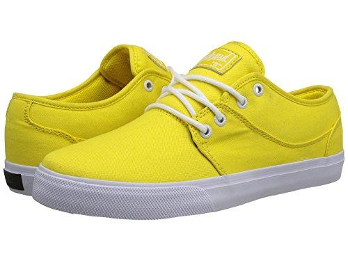 Globe Men's Mahalo Sneaker Yellow sale for sale cheap wiki SceSrFpqem