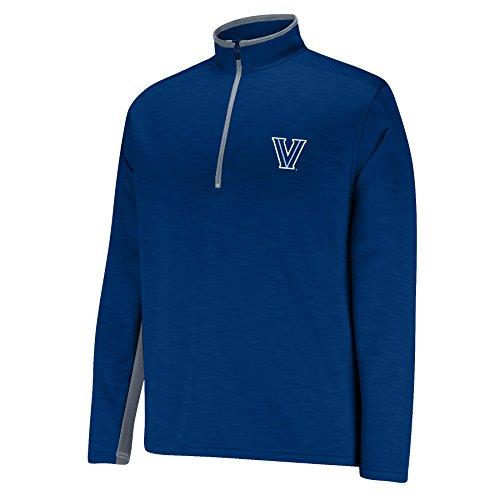 NCAA Men's First Down 1/2 Zip Sweater