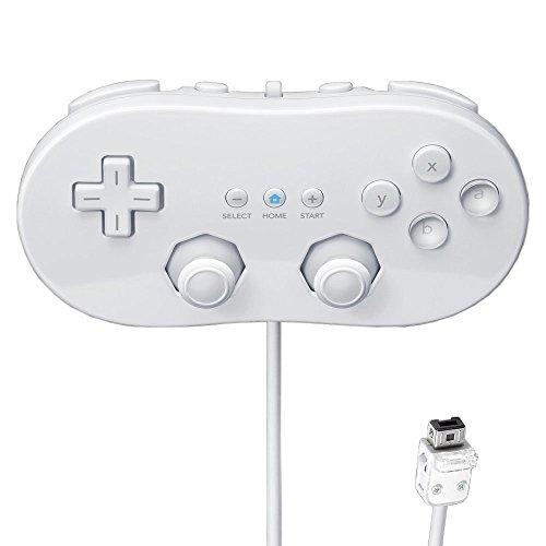 Zettaguard Classic Controller Nintendo Wii product image