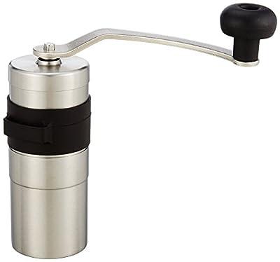 Porlex Mini Stainless Steel Coffee Grinder by Porlex