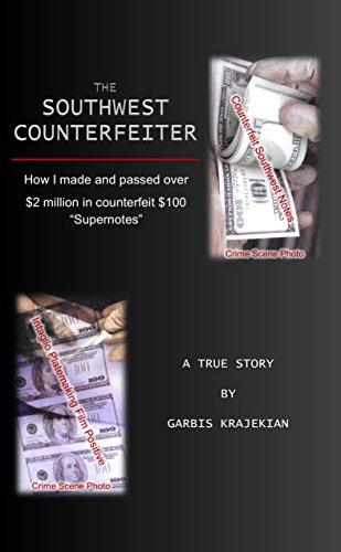 Amazon the southwest counterfeiter how i made and passed over the southwest counterfeiter how i made and passed over 2 million in counterfeit 100 fandeluxe Choice Image