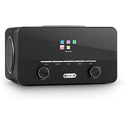 auna-connect-150-bk-21-internet-radio-1
