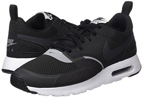Nike Mens Court Dri-fit 9 Shorts Da Tennis Nero / Antracite
