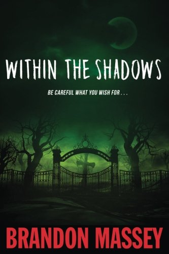 Books : Within the Shadows