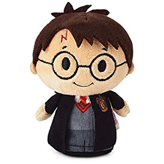 Hallmark itty bittys Harry Potter Stuffed Animal Itty Bittys Movies & TV