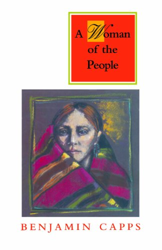 Woman of the People (Texas Tradition Series Book 26) (Texas Nus)