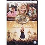 Pure Country 2: The Gift DVD Katrina Elam, George Strait, Cheech Marin