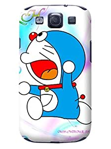 Custom New Style fashionable TPU Cellphone Protector Cover Case for Samsung Galaxy s3 hjbrhga1544