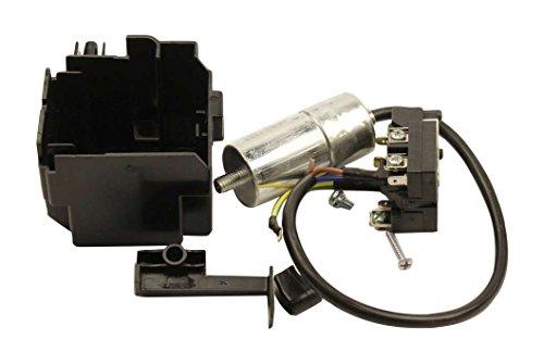 Haier 0060705127F Compressor Accessory
