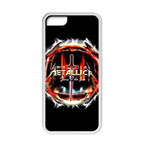 MMZ DIY PHONE CASERockband Modern Fashion Guitar hero and rock legend Phone Case for iphone 4/4s(TPU)