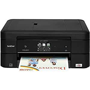 Brother MFC-J885DW Work Smart Inkjet All in One