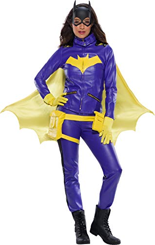 Charades Women's Premium Batgirl Costume, as as Shown Medium -