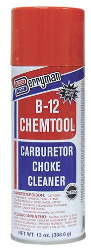 Berryman 113 Carburetor and Choke Cleaner