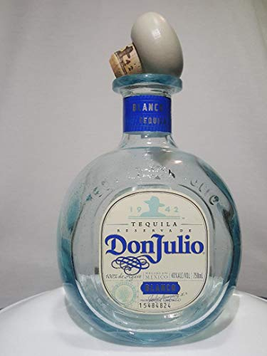 Don Julio Tequila - Don Julio Tequila Empty Bottles 4 Pack