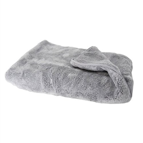 Chemical Guys MIC_1995 Woolly Mammoth Microfiber Dryer Towel
