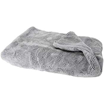 Chemical Guys MIC_1995 Woolly Mammoth Microfiber Dryer Towel (25 in. x 36 in.)