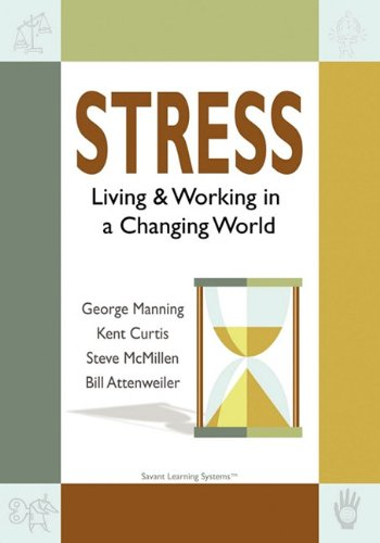 Download Stress: Living & Working in a Changing World PDF