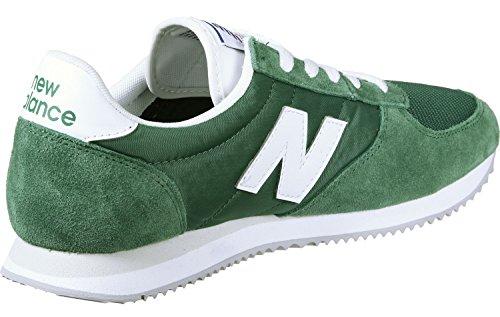 de Calzado Verdes Deporte Unisex Adulto Zapatillas Verde U220cg Balance New nOwxUqzXp5