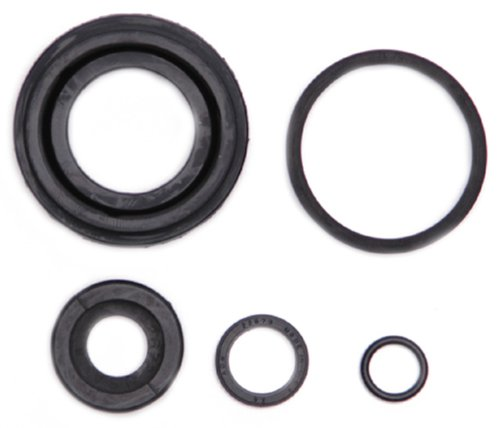 ACDelco 18H184 Professional Rear Disc Brake Caliper Boot and Seal Kit with Boot and Seals