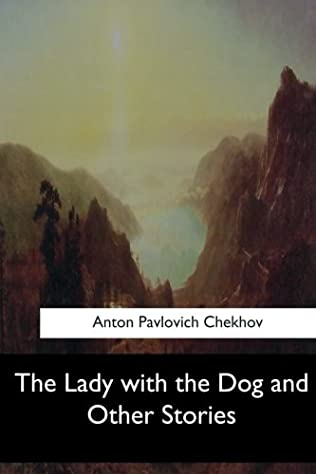 book cover of The Lady with the Dog